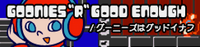 10 GOONIES (NEW)