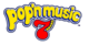 Pop'n Music 7 logo