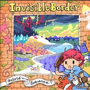 Invisible Border Cover