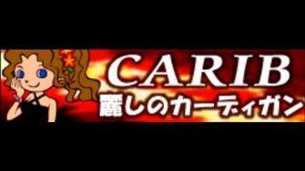 CARIB 「麗しのカーディガン LONG」