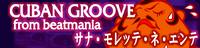 CS5 CUBAN GROOVE