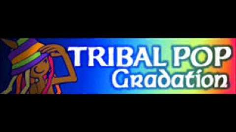 TRIBAL POP 「Gradation LONG」