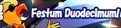 Peace Festum Duodecimum