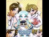 SHION (VENUS mix)
