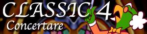CS4 CLASSIC 4