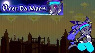 Lapix 「Over Da Moon」