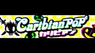 CARIBIAN POP 「カリビアン」