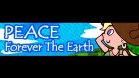 Forever The Earth
