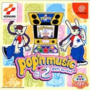 Pop'n Music 2