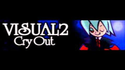 VISUAL 2 「Cry Out LONG」