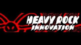 HEAVY ROCK 「INNOVATION」