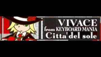 VIVACE 「Citta' del sole LONG」