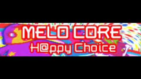 H@ppy Choice
