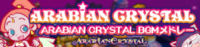 CS13 ARABIAN CRYSTAL