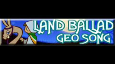 LAND BALLAD 「Geo Song」