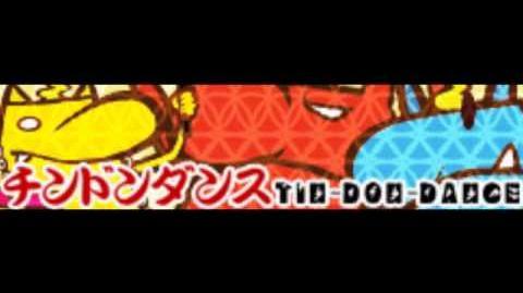 TIN-DON-DANCE