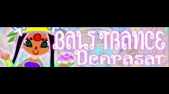 BALI TRANCE 「Denpasar」