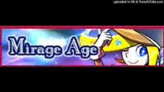【pop'n】 Mirage Age Marmalade butcher 【Sound Only】