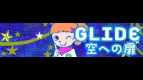 GLIDE 「空への扉 LONG」