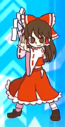 Reimu Great screen