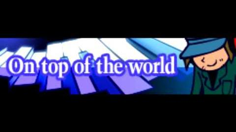 LUCA 「On top of the world」