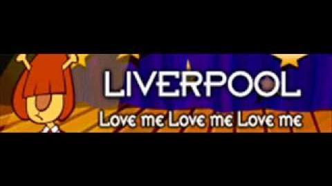 LIVERPOOL 「Love me Love me Love me LONG」