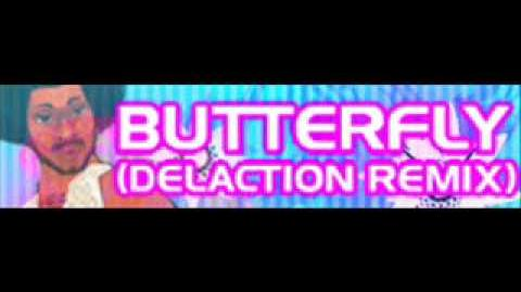 姫トランス 「BUTTERFLY (DELACTION REMIX)」