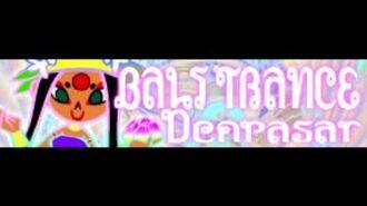 BALI TRANCE 「Denpasar LONG」