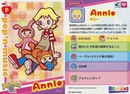 Anniecardback