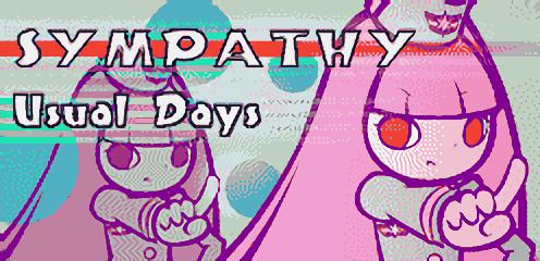 SYMPATHY-popn6banner