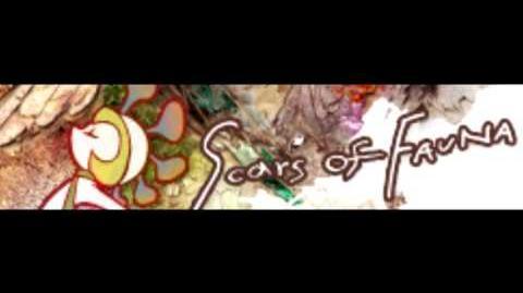 猫叉Master 「Scars of FAUNA」