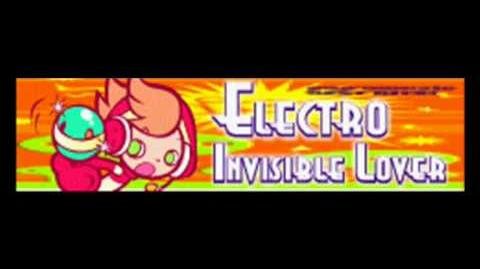 Pop'n Music Invisible Lover -Girl's Side- - パーキッツ