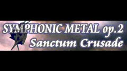 SYMPHONIC METAL op