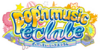 Pop'n Music éclale Logo