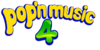Pop'n Music 4 logo