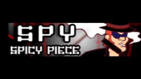SPY 「SPICY PIECE」