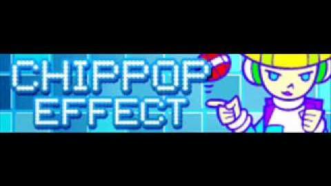 CHIP POP 「EFFECT LONG」
