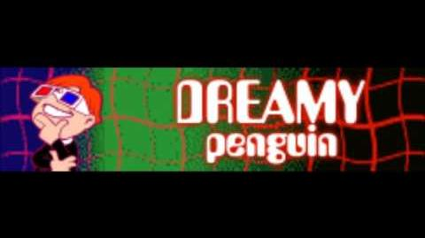DREAMY「penguin LONG」