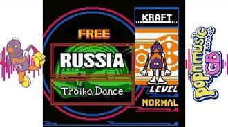 Troika Dance Pop'n Music GB