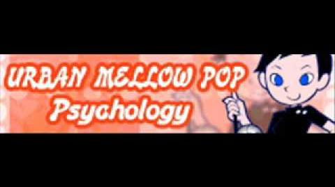 URBAN MELLOW POP 「Psychology LONG」