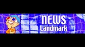NEWS 「Landmark」