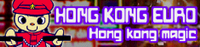 11 HONG KONG EURO