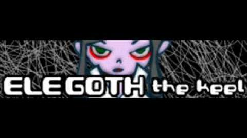 ELEGOTH 「the keel LONG」