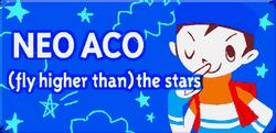2 NEO ACO old