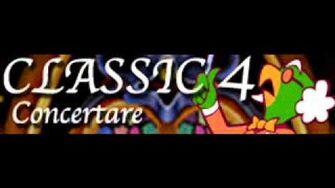 CLASSIC 4 「Concertare」