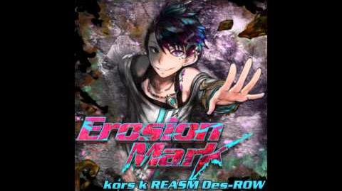 Kors k REASM Des-ROW HD 「Erosion Mark」