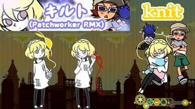 Patchworker's System 「キルト (Patchworker RMX)」