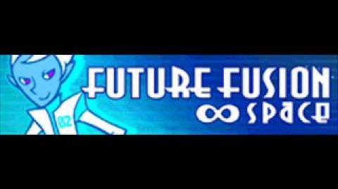 FUTURE FUSION 「∞space」