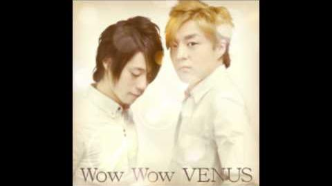 VENUS - Wow Wow VENUS「LONG」