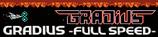 GRADIUS -FULL SPEED-